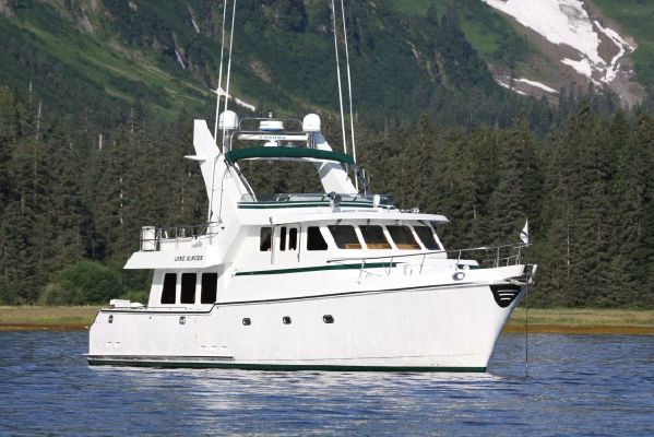 Trawlerfest Seattle 2019 - Featured Emerald Pacific Yachts Trawlers