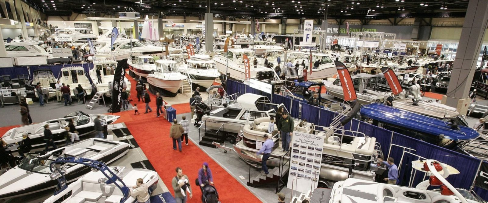 Seattle Boat Show 2020 Dates.Seattle Boat Show Emerald Pacific Yachts